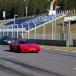 Ferrari 430 Scuderia - RedBull Ring