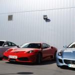 911-Scuderia -599